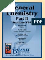 [the Berkeley Review] the Berkeley Review MCAT Gen