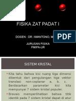 Fisika Zat Padat i 2015-2016 - i