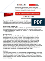 Oracle Cloud Reference Design 01-14-2014