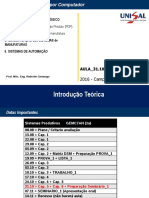 Sistemas Produtivos - Processo de Desenvolvimento de Produto