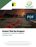 2016 Pwint Thit Sa En
