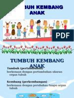 ppt tumbuh Kembang