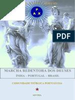 Marcha Redentora Dos Deuses - Vitor Manuel Adrião (2016)