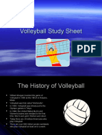 Volleyball.ppt