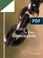 JOYCE MEYER_Briser la force dominante.pdf