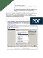 UT19 Copias de Seguridad en Windows Server 2008
