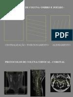 PROTOCOLOS DE COLUNA CERVICAL - SAGITAL.ppt
