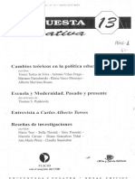 01 - Narodowski - La Pedagogia Moderna en Penumbras Perspectivas Historicas