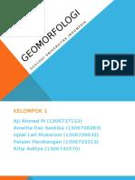 Geomorfologi - Coast - Shore