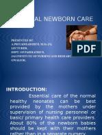 Care Newborn