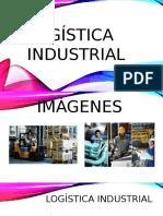 Trabajo de Logistica Industrial