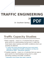 Traffic Engineering 2nd Part