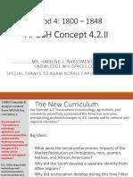 APUSH - Concept - 4.2.II - Harding - b