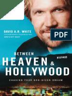 Between Heaven &  Hollywood Sample