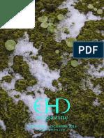 EHD magazine NÚMERO 19 - NOVIEMBRE Y DICIEMBRE 2016
