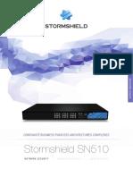 stormshield 500