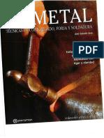 El Metal Parramon