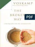 Broken Way Sample