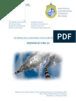Trabajo Etica 2016 Termoelectricas