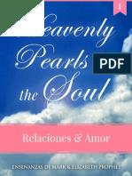 Relaciones y Amor - Mark y Elizabeth Clare Prophet