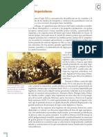 C - Material de Apoyo y Repaso - Primer Guerra Mundial