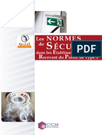 Normes Securite Erp5