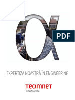 Teamnet International - Cercetare, dezvoltare și inovare