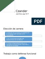Control 4 - José Porta
