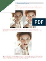 Maquiagem Digital