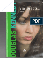 Douglas Kennedy-Nu Pleca