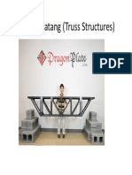 MEKANIKA TEKNIK 05-Rangka-batang Atau Struktur