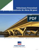 Catálogo de Productos Freyssinet