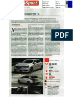 """NOVO RENAULT MÉGANE 1.5 dCi 110 NO """"AUTOSPORT"""".pdf"""