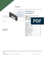Ensamblaje1-Análisis Estático Soporte Superior Cilindro-1