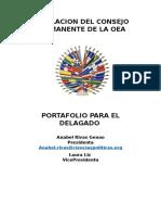OEA Portafolio