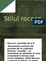 2.Stilul Rococco.ppt