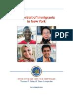 Immigration 2016
