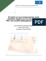 MasterRA EVALUACION Modulo2 DrGris Endometriosis MCarmenNavarro-2014-16 REVISADO 04-02-15