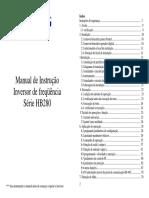 Manual de Instrução inversor HB280.pdf