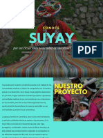 Suyay