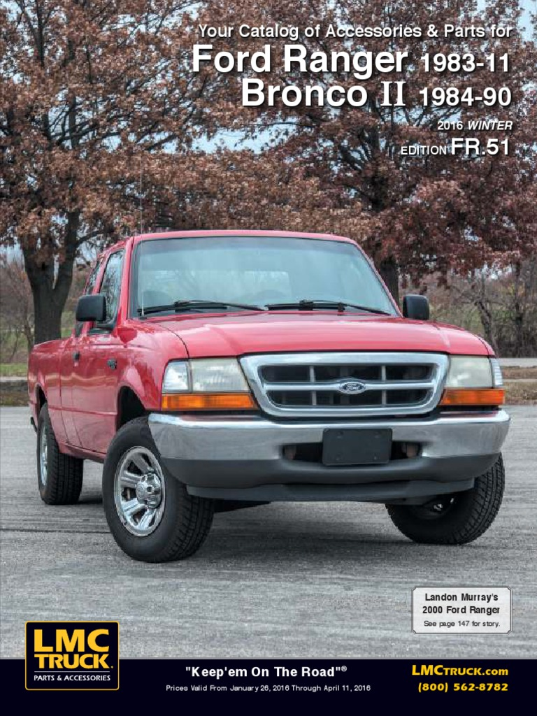 Fr Complete | Ford F Series | Steering