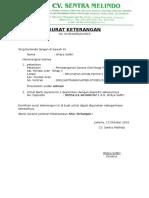 Surat Pernyataan Selesai Pekerjaan.docx