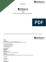 MB6-705 Download VCE Dumps Microsoft Dumps
