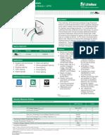 Littelfuse Varistor LSP10 Datasheet.pdf