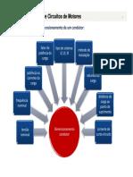 Instalações Industriais - Dimensionamento de Circuitos de Motores