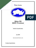 Rhino 590 Specifications Jan 06-1