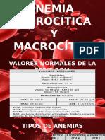 ANEMIA MICROCÍTICA Y MACROCÍTICA.pptx