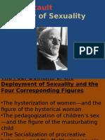 Foucault, Crane, And Jewett