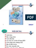 ZEN Training File