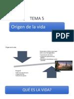 TEMA 3 ORIGEN DE LA VIDA.pdf